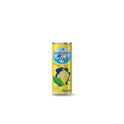 Lemon Tea Drink (33cl) -...