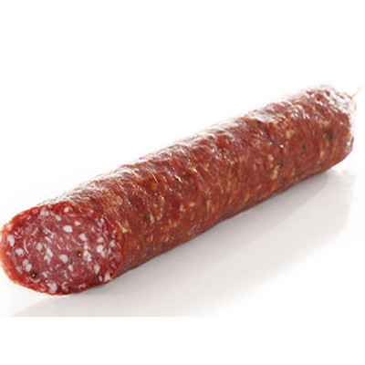 Salami with Hemp Seeds...