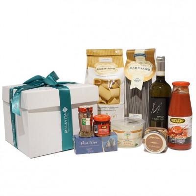 Southern Italy Food Hamper