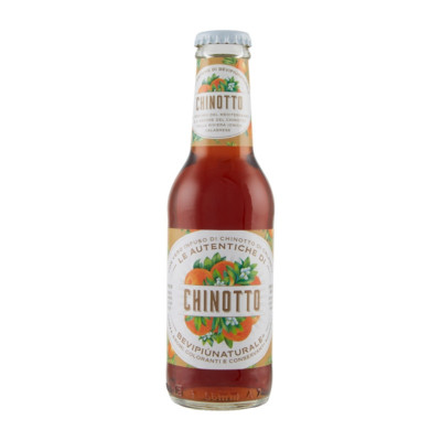 Chinotto BIO (25cl) - Bevi...