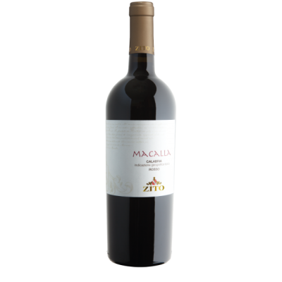 IGT Rosso Macalla  (75cl) -...