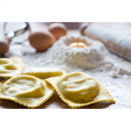Filled Pasta Making Class
