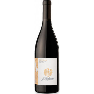 Tenuta J. Hofstätter-italian red wine-pinot noir-meczan 2018-wine with red meat