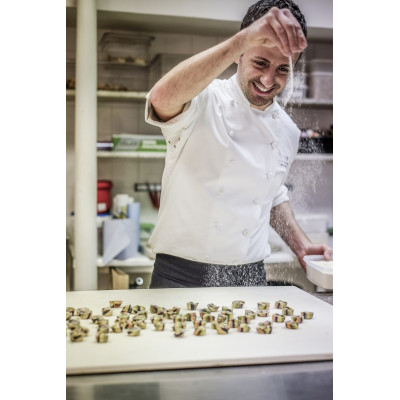 Pasta making masterclass with Chef Danilo Cortellini - 18 October 2019
