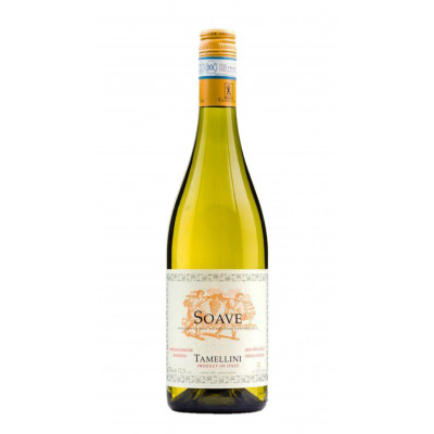 Soave DOC 2018 (75cl) -...