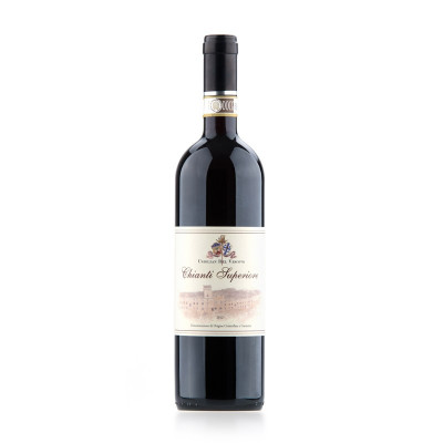 Chianti Superiore DOCG 2012 (750ml)