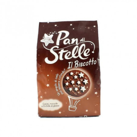 biscuit-pan di stelle-mulino bianco-350g-stelle-Il biscotto-chocolate biscuit