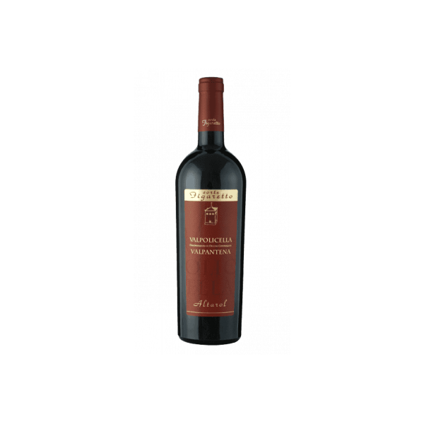 Corte Figaretto-valpolicella doc-altarol-2018-red wine-wine with red meat-cheese with wine
