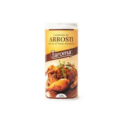 Condimento per arrosti-l'aroma-roast seasoning-condiment-seasoning-chicken seasoning
