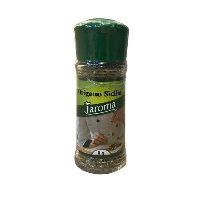 Sicilian Oregano Seasoning...