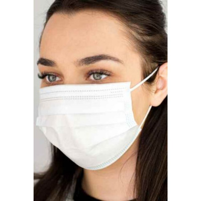 Pack of 50 Face Masks