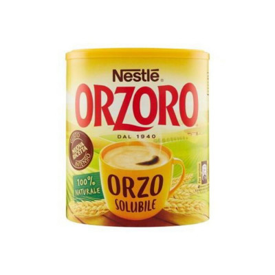 "Instant barley ""Orzoro""..."