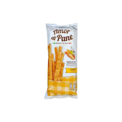 breadsticks-sesame-grissini-snack-sesame breadsticks-amor di pane-125g-