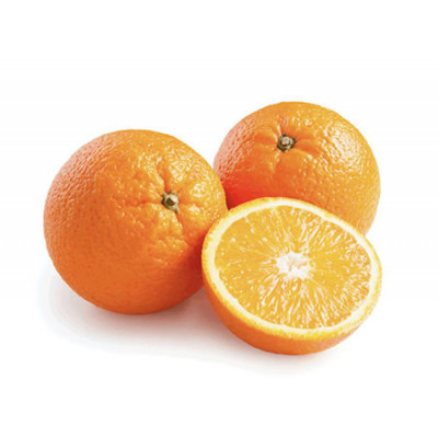 Fresh Oranges (500g)