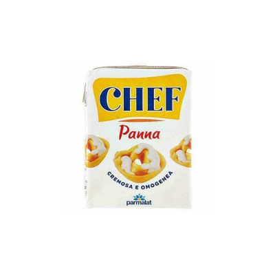 Panna chef-cream for pasta-double cream-cream-pasta cream