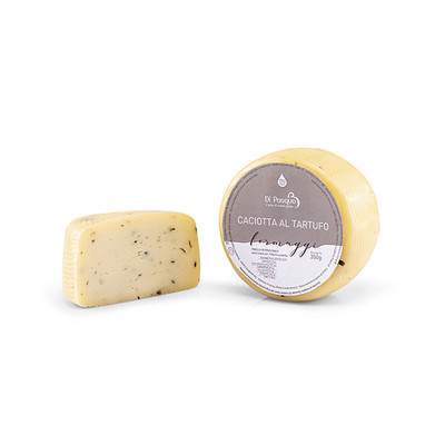 Truffle Caciottina Cheese...