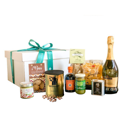 Bellavita's picks Hamper