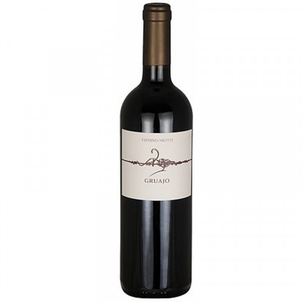 dry wine-firmino miotti-gruajo wine-red meat with wine-mature cheese with wine-fruity wine