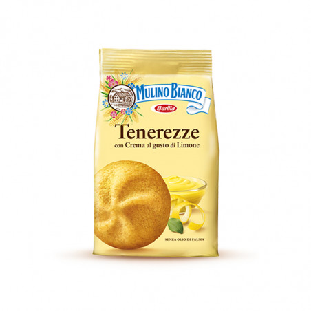 mulino bianco-200g-lemon tenerezze-lemon biscuit-pastries