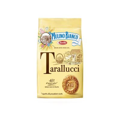 Italian biscuits-mulino bianco-400g-taralluci-biscuits-breakfast