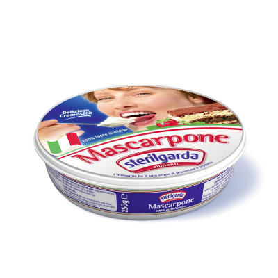 Mascarpone Cheese (250g) -...