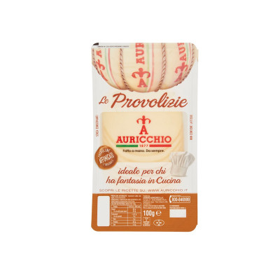 Smoked Provolone Cheese in...