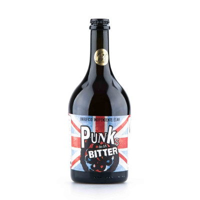 Punks Do It Bitter (75cl)