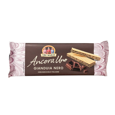 Wafers Dark Gianduia (175g)...