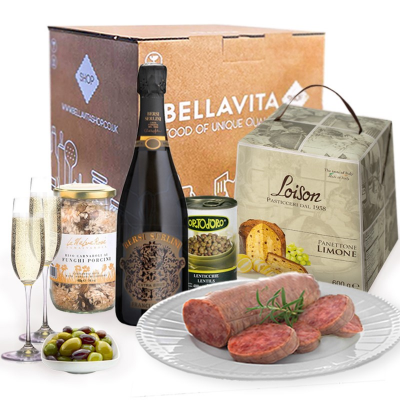 New Year's Eve Dinner Hamper