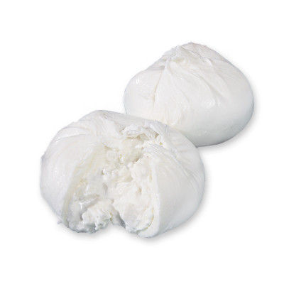 Fresh Burrata (2x125g)