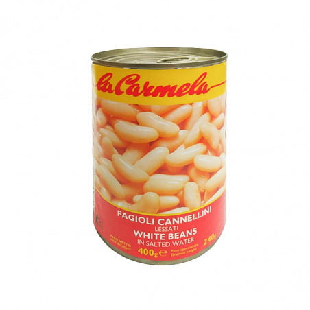 Cannellini Beans (400g) -...