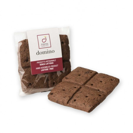 chocolate biscuit-fidani-50g-lactose free biscuit-lactose free-domino biscuit-italian biscuit