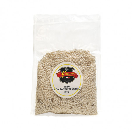 Risotto with Truffle (400g)...