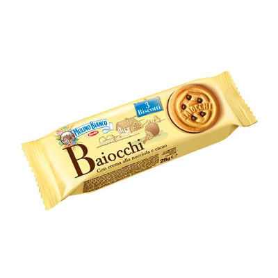 Baiocchi (Pack of 3) -...