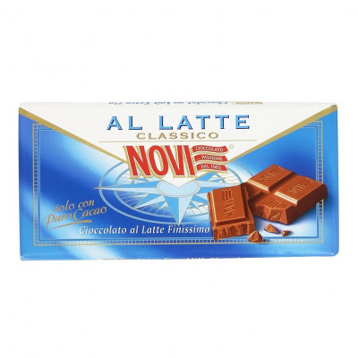 "Milk Chocolate Bar ""Al..."
