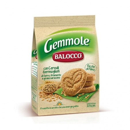 Wholemeal Gemmole Biscuits...