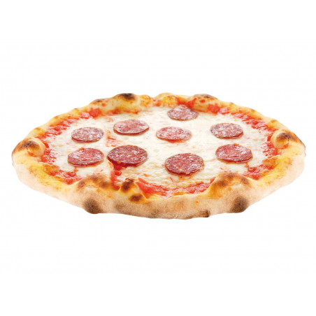 Frozen Pizza Calabrese with...