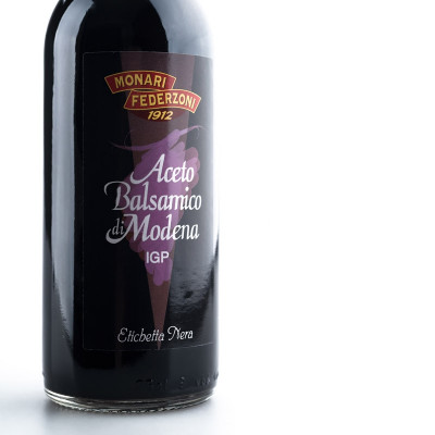 Balsamic Vinegar of Modena Black Label (250ml)