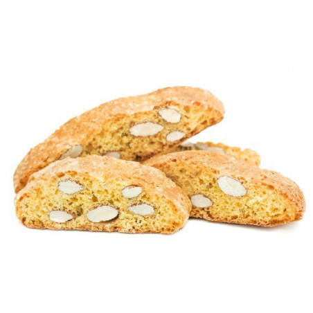 Cantuccini Alle Mandorle-italian biscuits-cantuccini