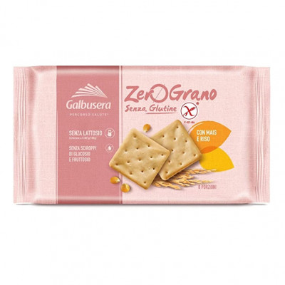 ice and corn crackers-gluten free crackers-crackers-galbusera-rice and corn crackers