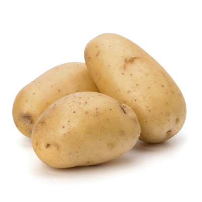 Potatoes (~650g)