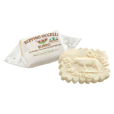 Fresh Artisan Butter (125g)...