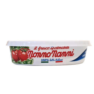 cheese-italian cheese-nonno nanni-spreadable cheese