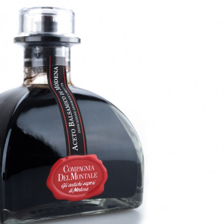 "Balsamic Vinegar of Modena IGP ""Calamaio"" (250ml)"