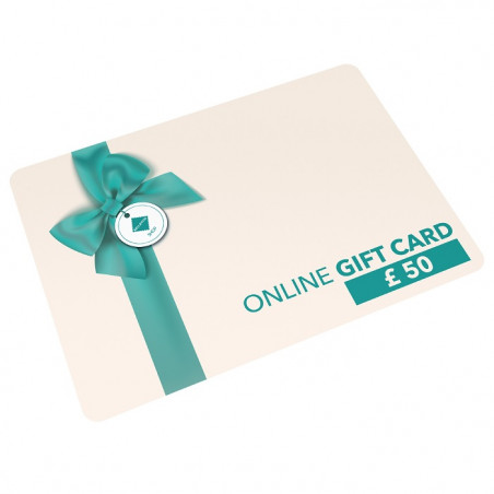 £50 Online Gift Card