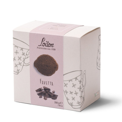 Cocoa Biscuits (200gr)
