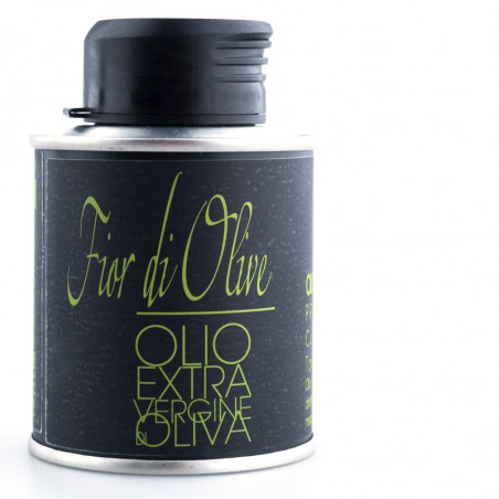 Fior di Olive Extra-Virgin Olive Oil (100ml)
