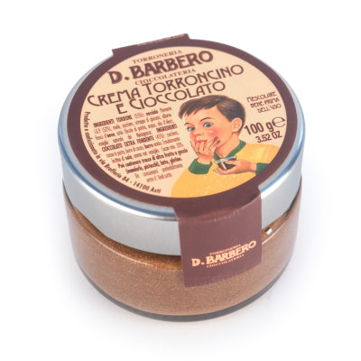 Torroncino Chocolate Spread (100gr)