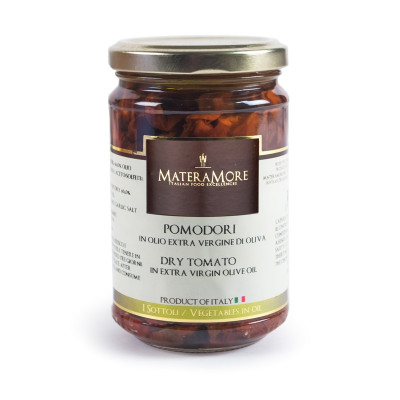 Sundried Tomatoes (280gr)