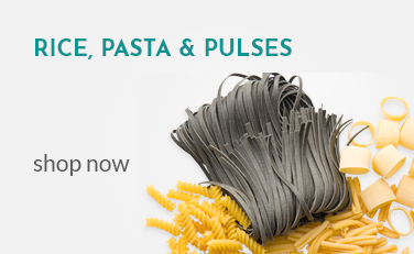 Pasta Rice and Pulses
